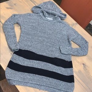 Victoria's Secret sweater dress with pockets